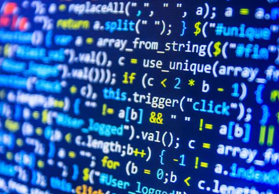 システム開発 - System Development