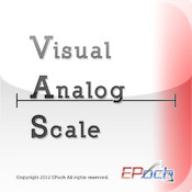 VAS : Visual Analog Scale