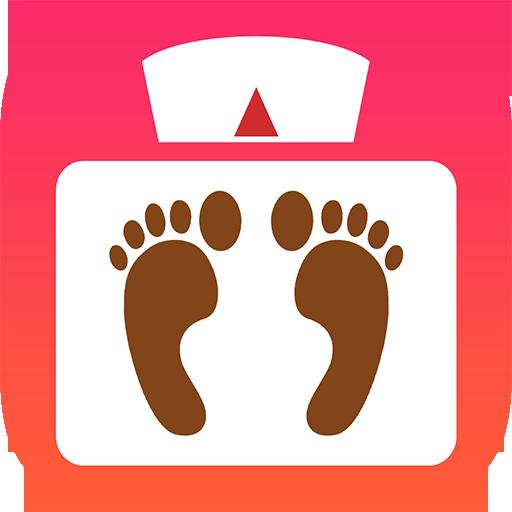 即ロク - かんたん体重記録アプリ