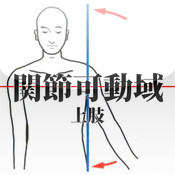 関節可動域 上肢