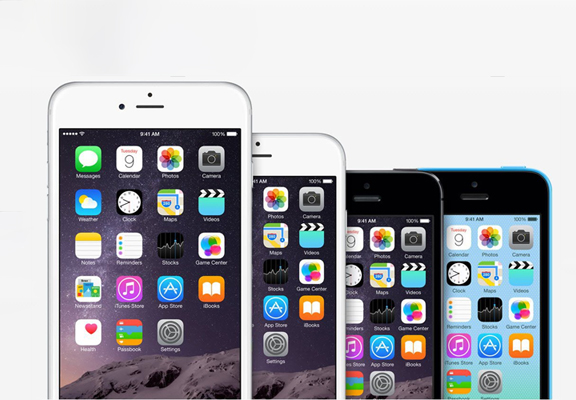 スマートフォン戦略 - Smartphone Solution